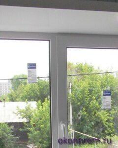 Откосы на окна в Орехово-Зуево